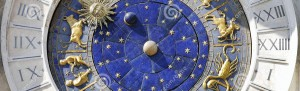 zodiac-clock
