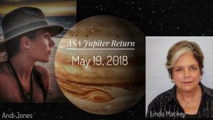 ASA Jupiter Return Gala